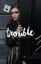 trouble | dylan & holland  by littlestydia
