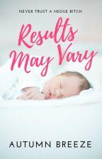 Results May Vary : boyxboy : mpreg : by HONESTDYING
