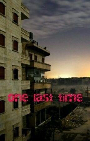 one last time by eefromin