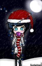 Christmas Sparkle-Phan One Shot by cokemania