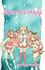 Membership by mochigraphics