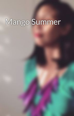 Mango Summer by AgayLlanera