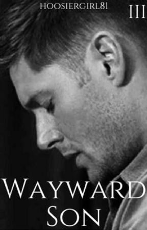 Wayward Son by hoosiergirl81