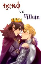Hero Vs Villain (BoyxBoy) by Yourpersonalprince