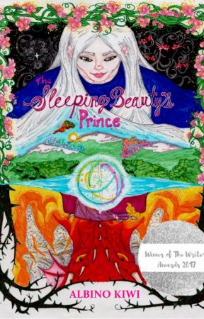 The Sleeping Beauty's Prince by Browniegirl678