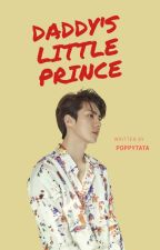 Daddy's Little Prince by Poppytata