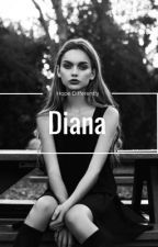 Diana (COMING SOON) by Summer_Walter