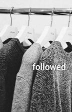 FOLLOWED | AUSTON MATTHEWS by kale_clague