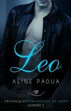 Leo (Desencontros de amor - Conto 1) Degustação by AlinePadua
