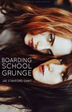 Boarding School Grunge by _ackles