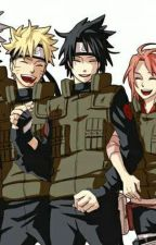 Naruto fanfiction by Leo_The_Sinner