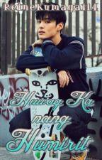 Huwag ka nang humirit (boyxboy) by ReineKumagai14