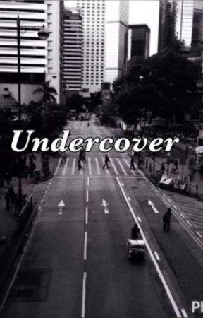 Undercover  by Angeleem29