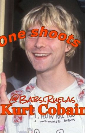 Kurt Cobain One Shoots by flowerGirl8264
