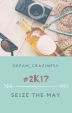 #2k17 Seize the May by Dream_Craziness