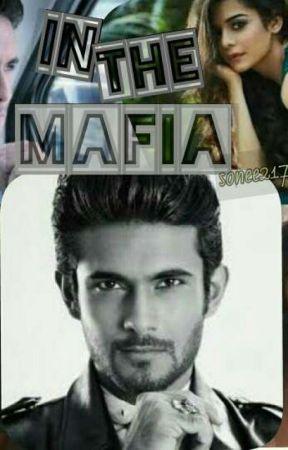 In The Mafia by sonee_space