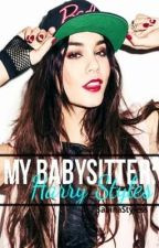 My Babysitter: Harry Styles by SabinaStyless
