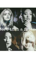 °More Than a Friend° by freedreams6