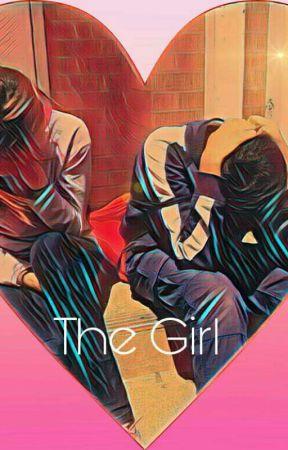 The Girl by jamsam123