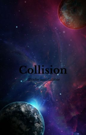 Collision by Elodie_Gabbie_2004