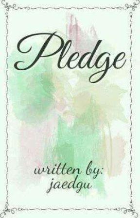 Pledge (Completed) by jaedgu