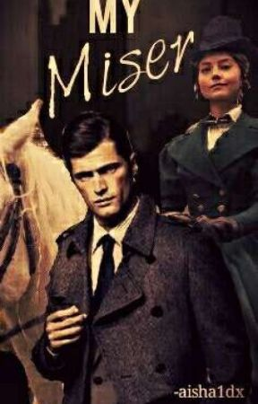 My Miser  +A Storm & Silence Fanfiction+ by aisha1dx