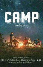 CAMP by FuckingSuperHero