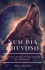 Num dia chuvoso by Camila123mila