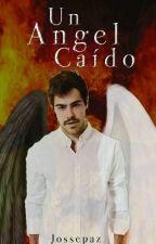 ángel caído. // próximamente.  by Jossepaz