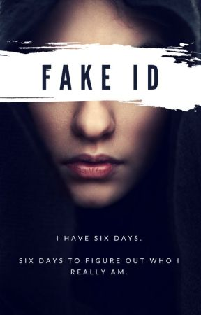 Fake ID (Hunted Trilogy) by daughterofwords