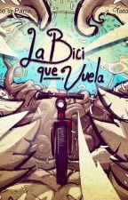 La Bici Que Vuela by RolandoAviladelaP