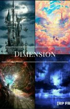 dimensions [RP FR] by azzydream-enzoV