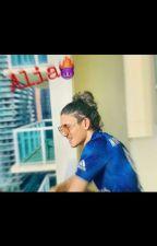 Alia ( pnl - mmz -dtf ) by ghouryab