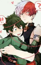 Me gustas 《Tododeku》 by Alizzzie