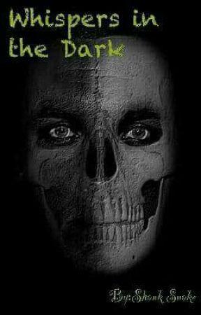 Whispers In The Dark  by ShankSnake