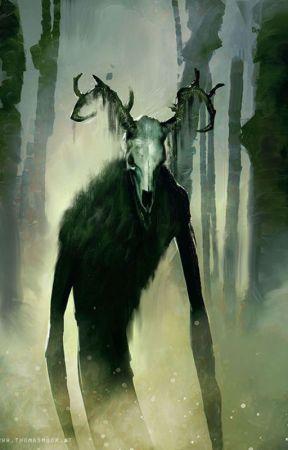 The Wendigo's Tale by dragonridersama