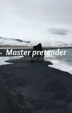 Master pretender by kiddingafi