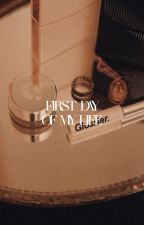first day of my life (stories and essays)  by lettresatelier