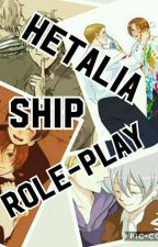 Hetalia Ships RP by Roses-and-MapleTrees