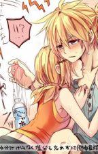 /!\Lemons/!\ (Rin x Len) by SapphiGame