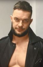 Finn Bálor Imagines by johnnygargano_