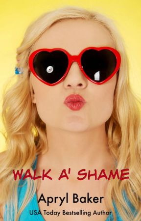 Walk-A-Shame by AprylBaker7
