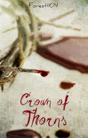 Crown of Thorns by Forest1104