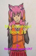 My Drawings! Book 2! by NekoStarDragneel_247