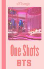 One Shots [BTS & GOT7] © by XxyjzthxX