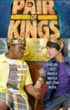 Pair of Kings by KingdomTwins