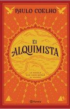 El alquimista by Osiris9010