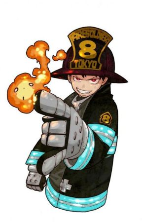 Fire Force Book Review by souleaterfangirl888