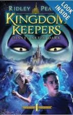 kingdom keepers fan fiction by mickey_mouse_lover