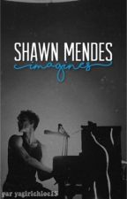 Shawn Mendes imagines by mendesimagination